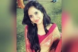 anchal khansili - Female Singer new Delhi, India