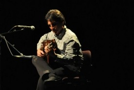 Roberto Martínez Torres  - Solo Guitarist