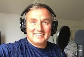 Craig Bones - Voice Artist - Voice Over Artist