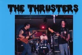 The Thrusters - Rock Band Alabama