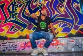 DJ ZaRR  - Nightclub DJ Cape Town, Western Cape
