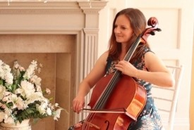SoloCello EmilyMitchell - Cellist Brighton, South East