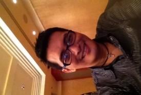 Singer/ferdy - Male Singer Philippines