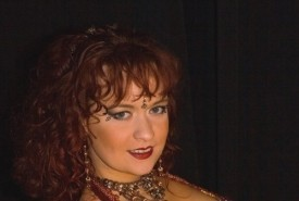 Tina-Louise & The Bellyrinas® - Belly Dancer High Wycombe, South East