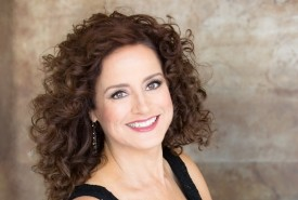 Marlene Arden Jazz-Contemporary Vocalist  - Jazz Band USA, Arizona