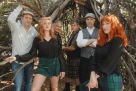 Craic in the Stone - Irish Band Anaheim, California