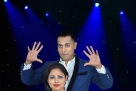 Magician Rajah - Other Magic & Illusion Act New Delhi, India