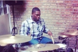 Christopher Dixon - Drummer Chicago, Illinois