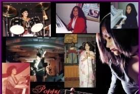 Amapola aka Amapola Cabase  - Jazz Singer USA, Florida