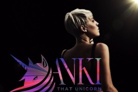 ANKI - Female Singer South Africa, Gauteng
