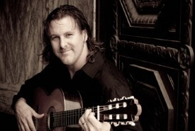 Jon Francis - Classical / Spanish Guitarist California