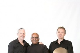 Avzal Ismail - Jazz Band Pretoria, Gauteng