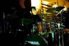 Joaquin Tlacatelpa - Drummer Mexico City, Mexico