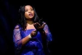 Khumbuzile Dhlamini  - Opera Singer Gauteng