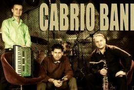 Jazz trio Cabrio - Trio Ukraine