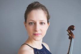 Emma Piazza - Violinist North Bennington, Vermont
