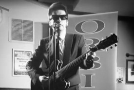 Danny Fisher as Roy Orbison - Other Tribute Act Leicester, Midlands