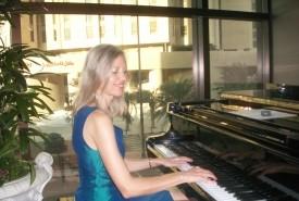 Pianist ,Singer /pianist,Singer - Pianist / Keyboardist Sofia, Bulgaria
