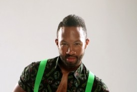 Brandon Coprich (Dark Victory) - Male Singer Los Angeles, California