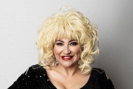 Definitely Dolly - Dolly Parton Tribute Act & Impersonator  - Kenny Rogers Tribute Act Liverpool, North West England