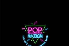 Pop Nation Band UK - Function / Party Band