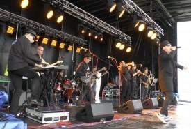 Big Brass Ska - Reggae / Ska Band Gillingham, South West