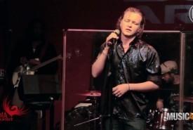 George Gens - Male Singer