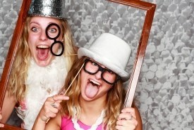 Naterpix Photobooths - Photo Booth