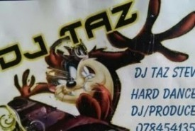 DJ TAZ - Nightclub DJ Bristol, South West