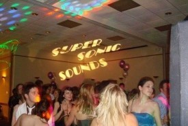 Supersonic Sounds - Party DJ Aldershot, South East