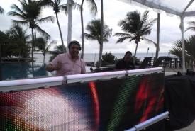 DJ JULIO C - Party DJ VENEZUELA, Venezuela