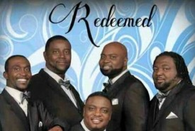 Redeemed - Other Band / Group Washington, Mississippi