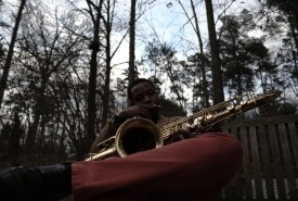 Shaquim L Muldrow - Saxophonist North Carolina