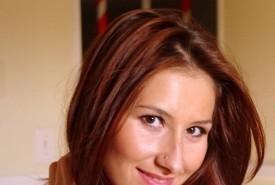 Irina Nedelcu - Ballet Dancer Romania