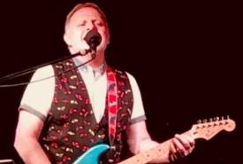 ROLLING TONE  - Guitar Singer