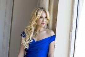 Jessica Fishenfeld - Opera Singer New York