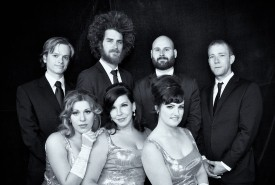 The Bettys - Other Band / Group Canada, Ontario