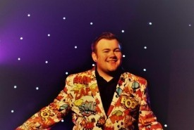 Jason brigham - Male Singer Withernsea, North of England