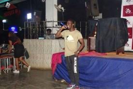 ed gage - Male Singer Nairobi, Kenya