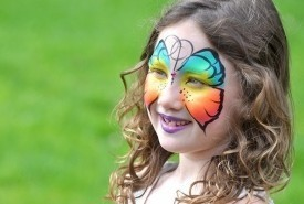 DazzleDay Face Painters - Face Painter