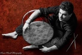 Zoltan Varro - Drummer Budapest, Hungary