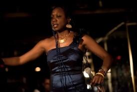 Takeyce - Female Singer Toronto, Ontario