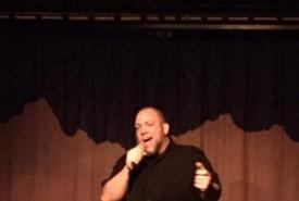 chris s smith - Adult Stand Up Comedian Washington