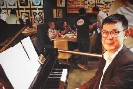 Summer Huan - Pianist / Keyboardist Malacca, Malaysia