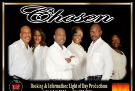 Chosen - Other Band / Group North Wilkesboro, North Carolina