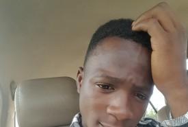 Makinde David - Clean Stand Up Comedian Africa, Nigeria