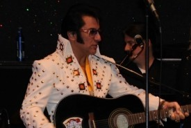 Gene DiNapoli - New York's No.1 Elvis Tribute Show! - Elvis Tribute Act