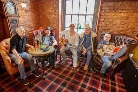 Lol Goodman Band  - Blues Band Manchester, North West England