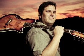 Jason Singer/Guitarist - Guitar Singer New Jersey