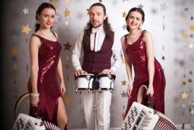 Oleh Zhdan - Trio ukraine, Ukraine